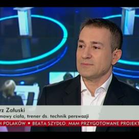 TVP INFO Kopacz - Szydlo 20 10 2015
